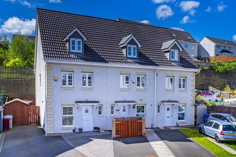 3 bedroom townhouse for sale - 56 Hawthorn Avenue, Cambuslang, Glasgow, G72 7AE