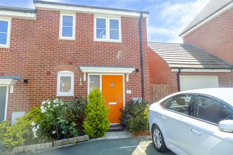 2 bedroom end of terrace house for sale - Ray Close, Purton, Swindon, SN5
