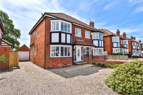 3 bedroom semi-detached house for sale - Kingsway, Cottingham, HU16
