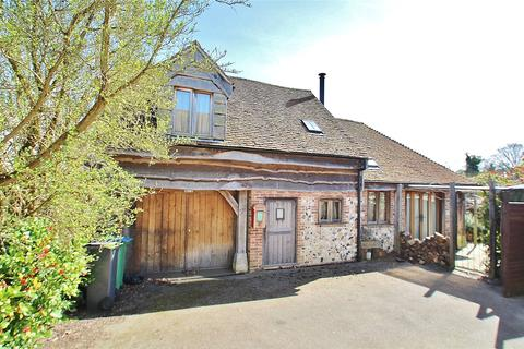 2 bedroom house for sale - Fig Tree Cottage, Cross Lane, Findon Village, West Sussex, BN14