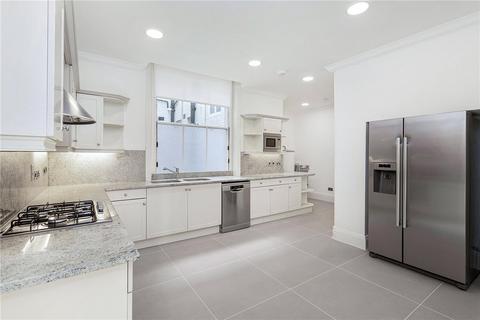 3 bedroom apartment to rent - Bentinck Street, Marylebone, London, W1U