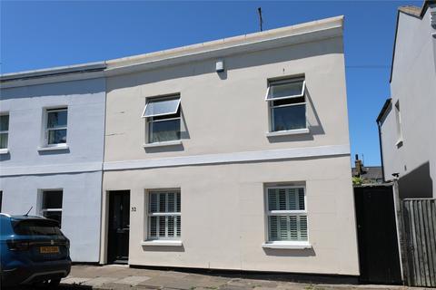 4 bedroom end of terrace house for sale - Tivoli Street, Tivoli, Cheltenham, Gloucestershire, GL50