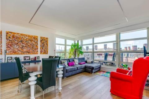 3 bedroom apartment to rent - Buckingham Palace Road, Belgravia, SW1W
