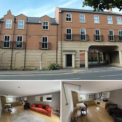 2 bedroom apartment to rent - Parklands Court, Yarm Road, Eaglescliffe, Stockton-on-Tees TS16