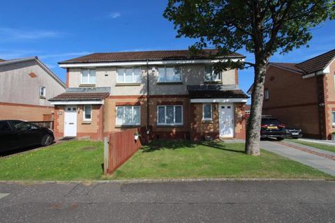 3 bedroom semi-detached house for sale - Muirshiel Crescent, Glasgow G53