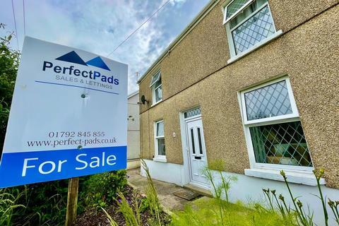 3 bedroom semi-detached house for sale - Lucas Road, Glais, Swansea