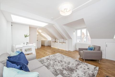 2 bedroom apartment to rent - Queen Anne Street Marylebone W1G