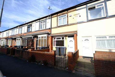 2 bedroom terraced house for sale - Reddings Lane, Tyseley, Birmingham B11 3EX