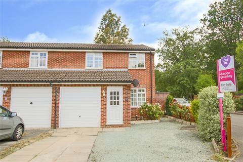 3 bedroom house for sale - Draycott, Bracknell, RG12