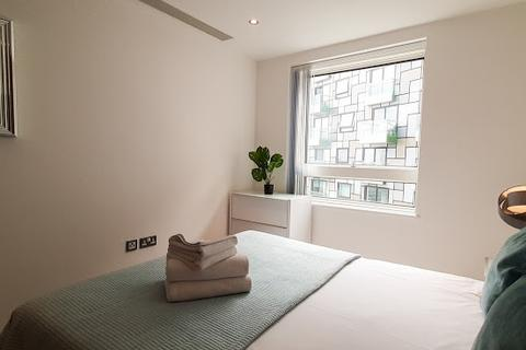 1 bedroom flat to rent - Lincoln Plaza, London E14 9BD, UK