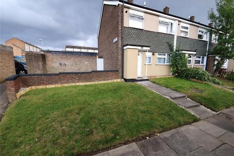 3 bedroom end of terrace house to rent - Arrow Close, Luton, LU3