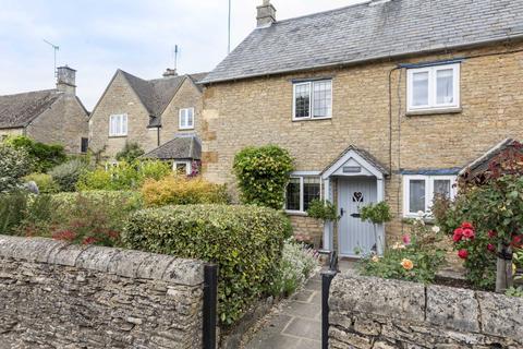 2 bedroom semi-detached house for sale - Church Street, Kingham