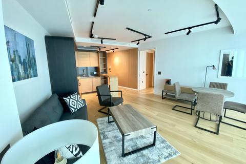 1 bedroom duplex for sale - 2 Baltimore Wharf, London, E14