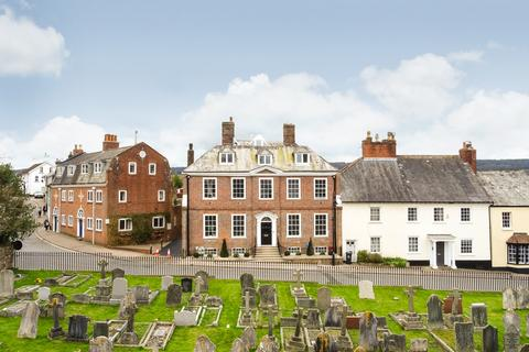 2 bedroom apartment for sale - No.7, Priory House, Ottery St Mary, Devon, EX11 1ZL