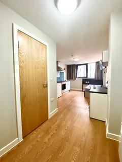 1 bedroom apartment for sale - Queens Road, Sheffield, S1