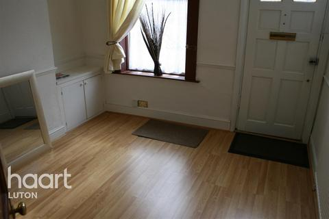 2 bedroom terraced house to rent - Ridgway Road, Luton