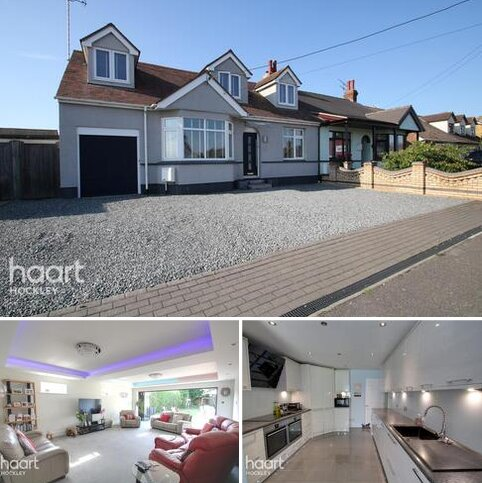 5 bedroom semi-detached house for sale - Canewdon View Road, Rochford