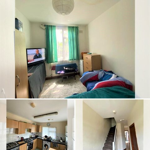 1 bedroom in a house share to rent - London N17