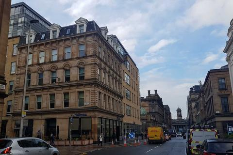 2 bedroom flat to rent - Hutcheson Street, City Centre