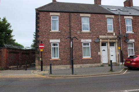 2 bedroom ground floor flat for sale - Howdon Road, North Shields, Tyne and Wear, NE29 6ST