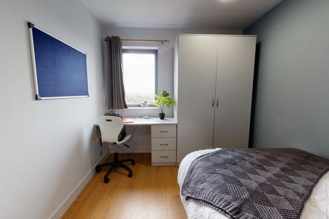 3 bedroom flat share to rent - Ensuite, 3 Bed Flat Share, Queensland Place, 2 Chatham Place, Liverpool, Merseyside, L1