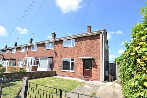 2 bedroom end of terrace house for sale - Barnstaple Close, Swindon, SN3