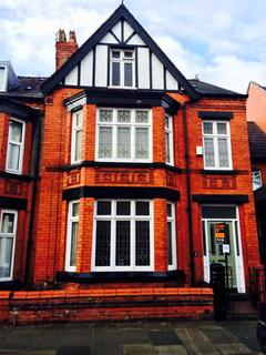 1 bedroom in a house share to rent - Elm Hall Drive, Liverpool
