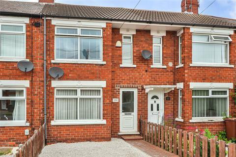 2 bedroom terraced house for sale - Bristol Road, Hull, HU5