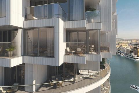 Studio for sale - One Park Drive Canary Wharf E14