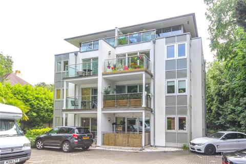 2 bedroom apartment for sale - Chine Crescent Road, Bournemouth, BH2
