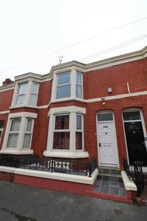 4 bedroom terraced house to rent - Adelaide Road, Liverpool