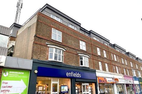 2 bedroom apartment to rent - Burlington Mansions, Shirley Road, Southampton, Hampshire, SO15