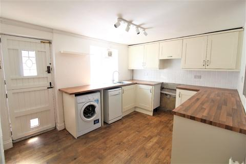 2 bedroom flat to rent - Kemp Street, Brighton, BN1