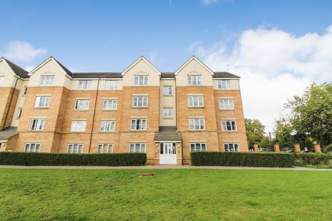 2 bedroom apartment to rent - Crowe Road, Bedford