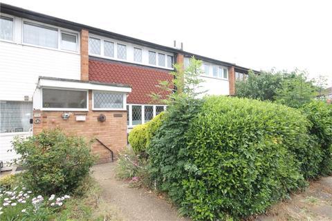 2 bedroom terraced house for sale - Albain Crescent, Ashford, TW15