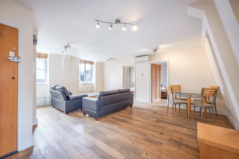 2 bedroom apartment to rent - Clerkenwell Green, Farringdon, EC1R