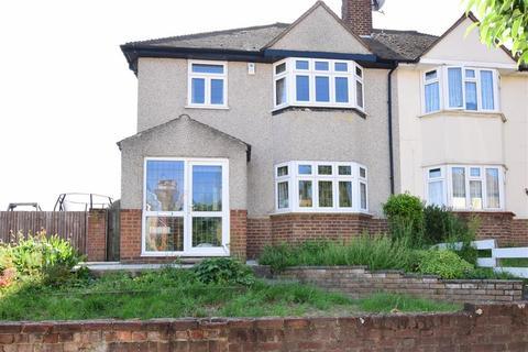 3 bedroom semi-detached house for sale - Station Road, Crayford, Crayford, Kent
