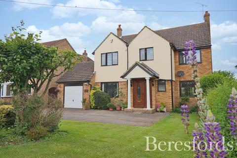4 bedroom detached house for sale - Jaspers Green, Shalford, Braintree, Essex, CM7