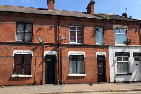 1 bedroom flat to rent - Walnut Street, Leicester LE2
