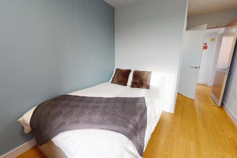 4 bedroom flat share to rent - Ensuite, 4 Bed Flat Share, Queensland Place, 2 Chatham Place, Liverpool, Merseyside, L1