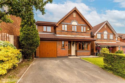 4 bedroom detached house for sale - Hutchins Lane, Waterhead, Oldham, OL4