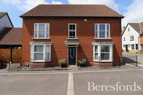 4 bedroom detached house for sale - Bryant Link, Springfield, Chelmsford, Essex, CM2