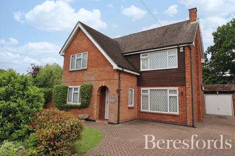3 bedroom cottage for sale - Torquay Road, Chelmsford, Essex, CM1