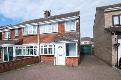 3 bedroom semi-detached house for sale - Sorrel Gardens, South Shields