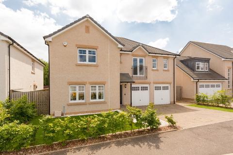 5 bedroom detached house to rent - Scald Law Drive, Colinton, Edinburgh, EH13