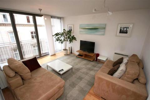 1 bedroom apartment to rent - Mercury Building, Aytoun Street Manchester M1