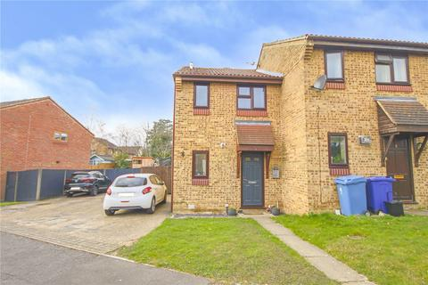 2 bedroom end of terrace house for sale - Slaidburn Green, Forest Park, Bracknell, Berkshire, RG12
