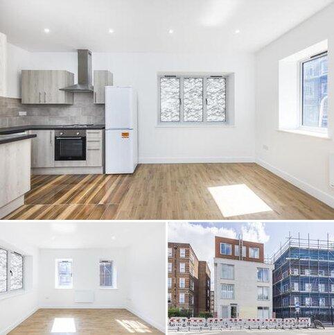 1 bedroom ground floor flat to rent - Homerton row, Hackney E9