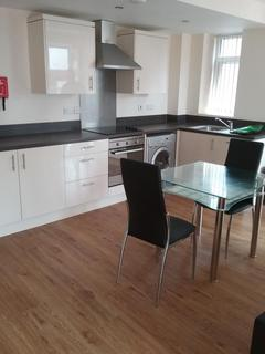 2 bedroom apartment to rent - Nelson Court, Rutland Street, Leicester, LE1