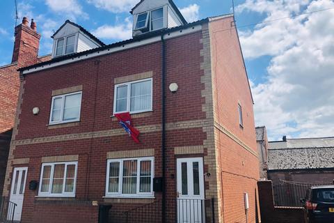3 bedroom semi-detached house for sale - Torr Street, Gainsborough, DN21 2EG